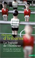 Philippe d'Iribarne
