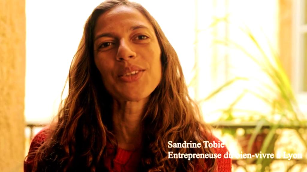 Sandrine Tobie