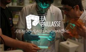 Science Sebastien Poulain